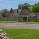 Abbaye de Vauluisant Yonne