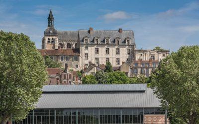 Les Gondi : Le château endormi de Joigny