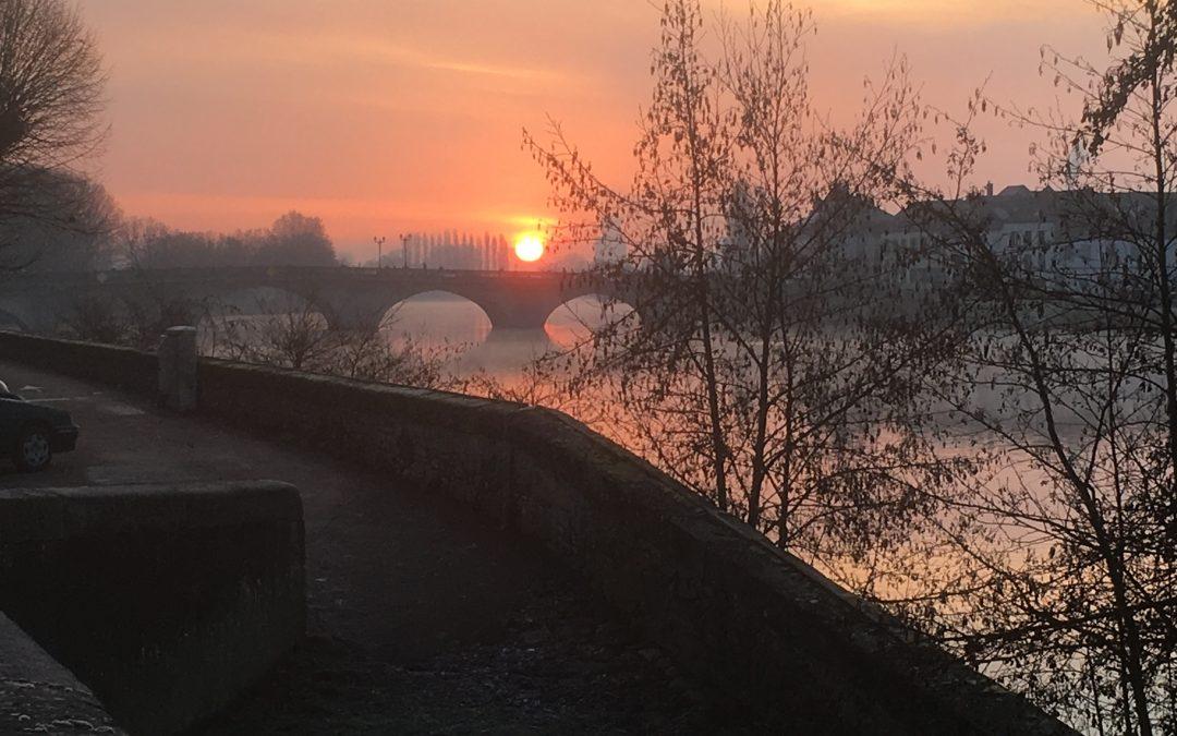 La photo du jour en Yonne – Partageons l'instant