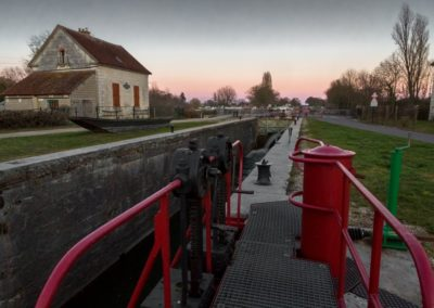 2019 02 15 - Canal - Saint-Florentin-29