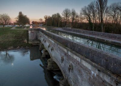 2019 02 15 - Canal - Saint-Florentin-33