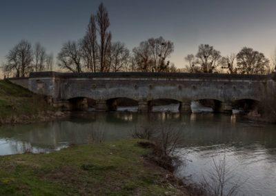 2019 02 15 - Canal - Saint-Florentin-34