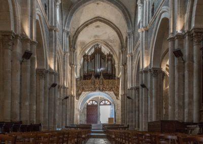 2019 02 27 - Avallon - Ville fortifiée portes du Morvan - 11