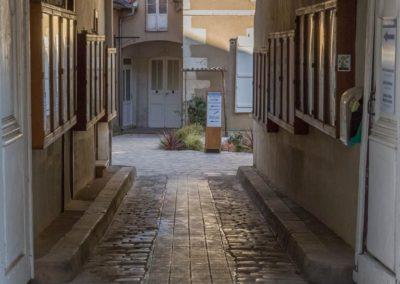 2019 02 27 - Avallon - Ville fortifiée portes du Morvan - 12
