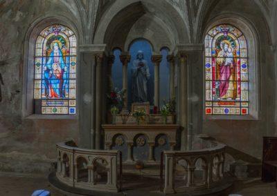 2019 02 27 - Avallon - Ville fortifiée portes du Morvan - 13