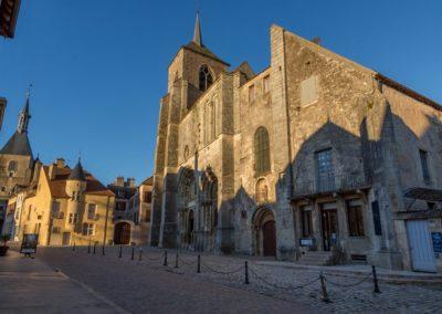 2019 02 27 - Avallon - Ville fortifiée portes du Morvan - 20