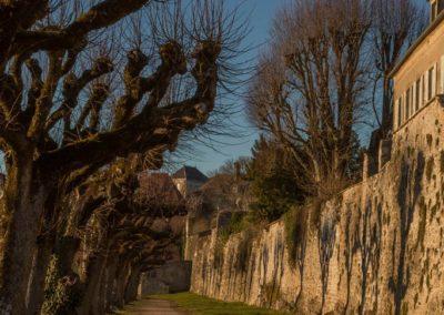 2019 02 27 - Avallon - Ville fortifiée portes du Morvan - 21