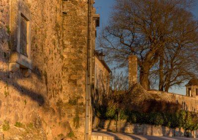 2019 02 27 - Avallon - Ville fortifiée portes du Morvan - 22