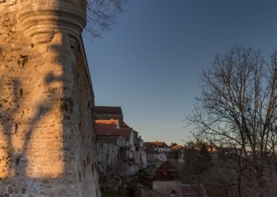 2019 02 27 - Avallon - Ville fortifiée portes du Morvan - 24