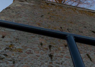 2019 02 27 - Avallon - Ville fortifiée portes du Morvan - 26