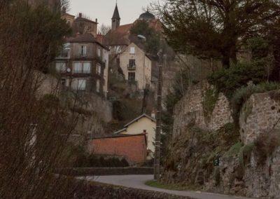 2019 02 27 - Avallon - Ville fortifiée portes du Morvan - 28