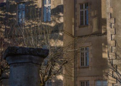 2019 02 27 - Avallon - Ville fortifiée portes du Morvan - 3
