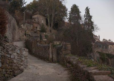 2019 02 27 - Avallon - Ville fortifiée portes du Morvan - 30