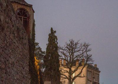 2019 02 27 - Avallon - Ville fortifiée portes du Morvan - 32