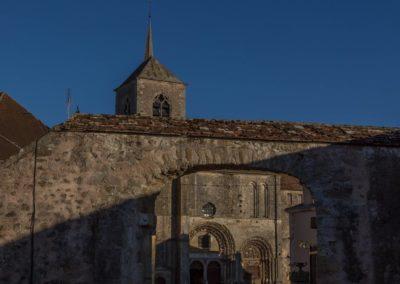 2019 02 27 - Avallon - Ville fortifiée portes du Morvan - 4