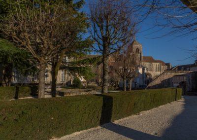 2019 02 27 - Avallon - Ville fortifiée portes du Morvan - 5