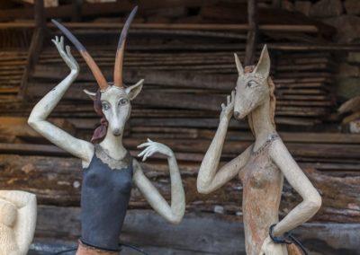 2019 03 06 - Les sculptures d'Yves Varanguin-9