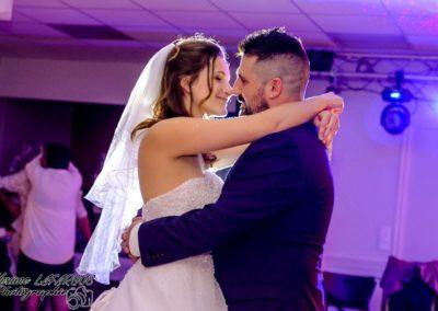 Les mariés pour toujours selon Maxime LAFARGUE