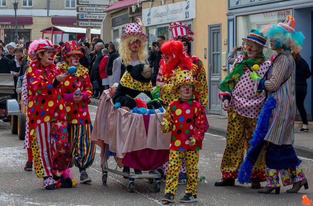 Le carnavallon vers un second souffle ?