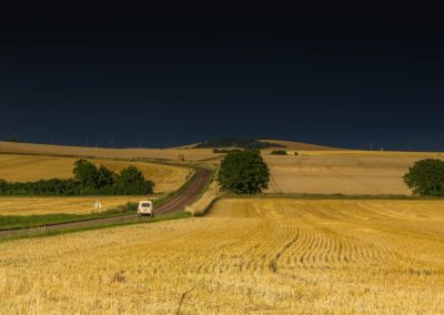 Entre Brion et Joigny
