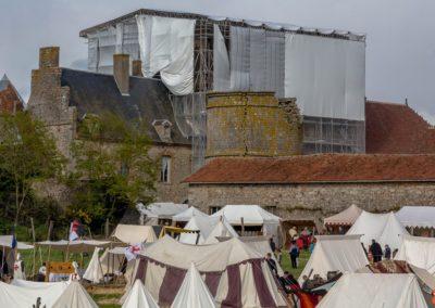 2 ème Médiévale de Piffonds en Mai 2019_-1
