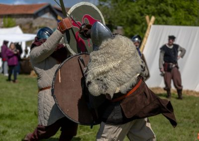 2 ème Médiévale de Piffonds en Mai 2019_-100