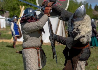 2 ème Médiévale de Piffonds en Mai 2019_-101