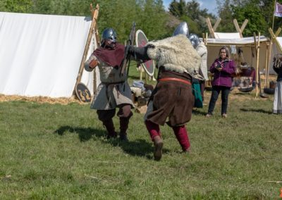 2 ème Médiévale de Piffonds en Mai 2019_-105
