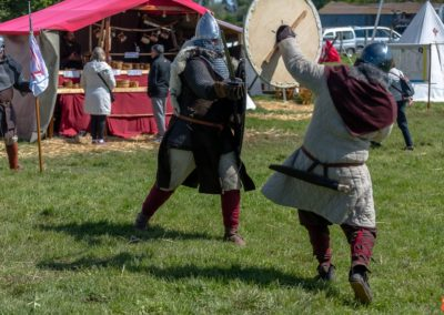 2 ème Médiévale de Piffonds en Mai 2019_-107