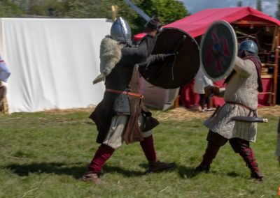 2 ème Médiévale de Piffonds en Mai 2019_-108