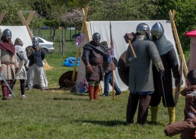 2 ème Médiévale de Piffonds en Mai 2019_-110