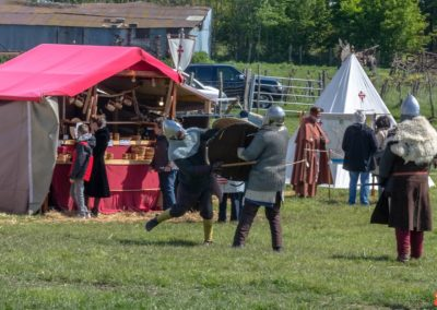 2 ème Médiévale de Piffonds en Mai 2019_-112