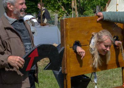 2 ème Médiévale de Piffonds en Mai 2019_-115
