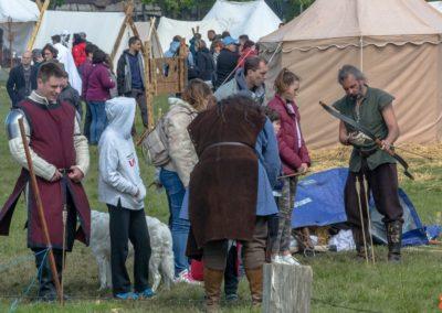 2 ème Médiévale de Piffonds en Mai 2019_-117