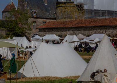 2 ème Médiévale de Piffonds en Mai 2019_-120
