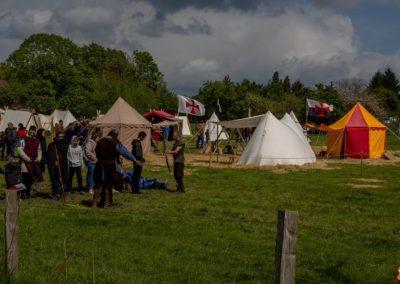 2 ème Médiévale de Piffonds en Mai 2019_-121
