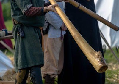 2 ème Médiévale de Piffonds en Mai 2019_-17