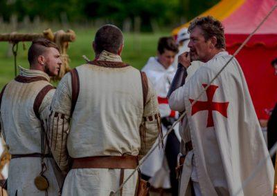 2 ème Médiévale de Piffonds en Mai 2019_-18