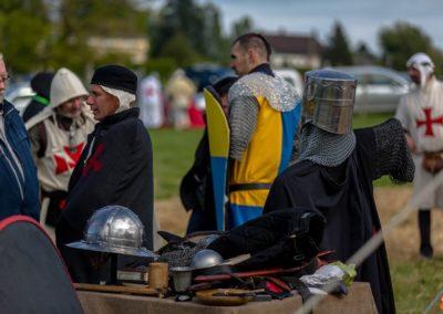 2 ème Médiévale de Piffonds en Mai 2019_-19
