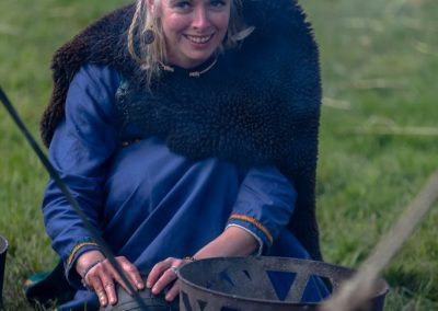 2 ème Médiévale de Piffonds en Mai 2019_-20