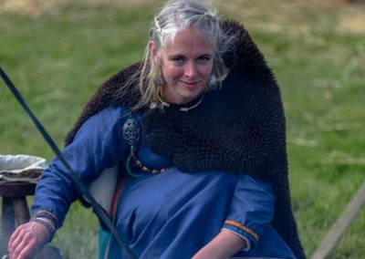 2 ème Médiévale de Piffonds en Mai 2019_-21