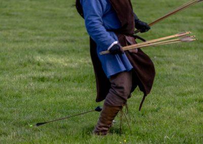 2 ème Médiévale de Piffonds en Mai 2019_-23