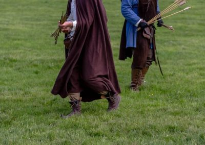 2 ème Médiévale de Piffonds en Mai 2019_-25
