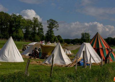 2 ème Médiévale de Piffonds en Mai 2019_-3