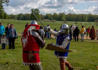 2 ème Médiévale de Piffonds en Mai 2019_-32