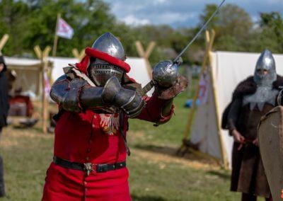 2 ème Médiévale de Piffonds en Mai 2019_-34