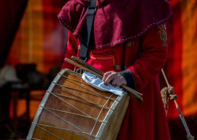 2 ème Médiévale de Piffonds en Mai 2019_-38