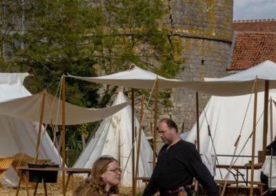 2 ème Médiévale de Piffonds en Mai 2019_-4