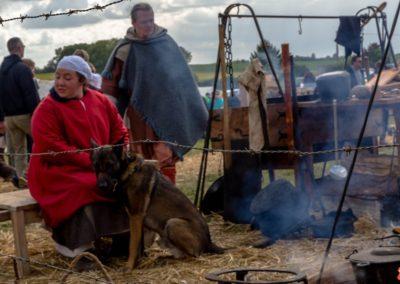 2 ème Médiévale de Piffonds en Mai 2019_-46
