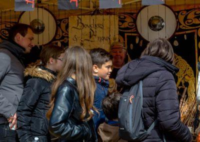 2 ème Médiévale de Piffonds en Mai 2019_-47